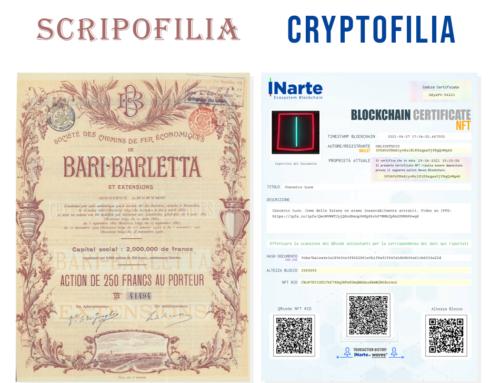 CRYPTOfilia